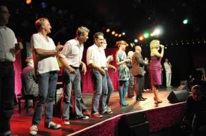 PrideNight 2011