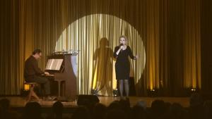 """Videovorschau : Christin Marquitan """"Piaf, mon amour"""""""