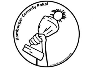 Logo Hamburger Comedypokal