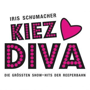 KIEZ DIVA Logo